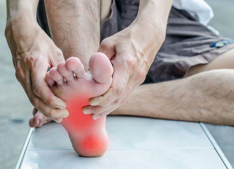 L'ostéopathie pour couper l'herbe sous le pied dusyndrome de Morton