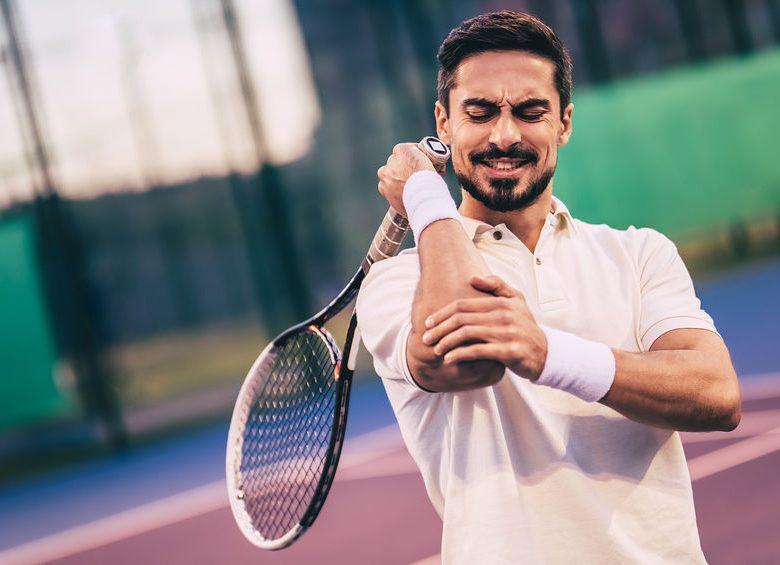 L'ostéopathie pour gagner le bras de fer contre l'épicondylite