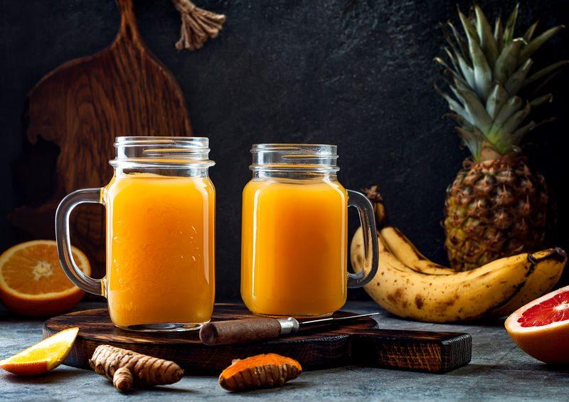 L'alimentation anti-inflammatoire pour faire rimer manger avec bonne santé