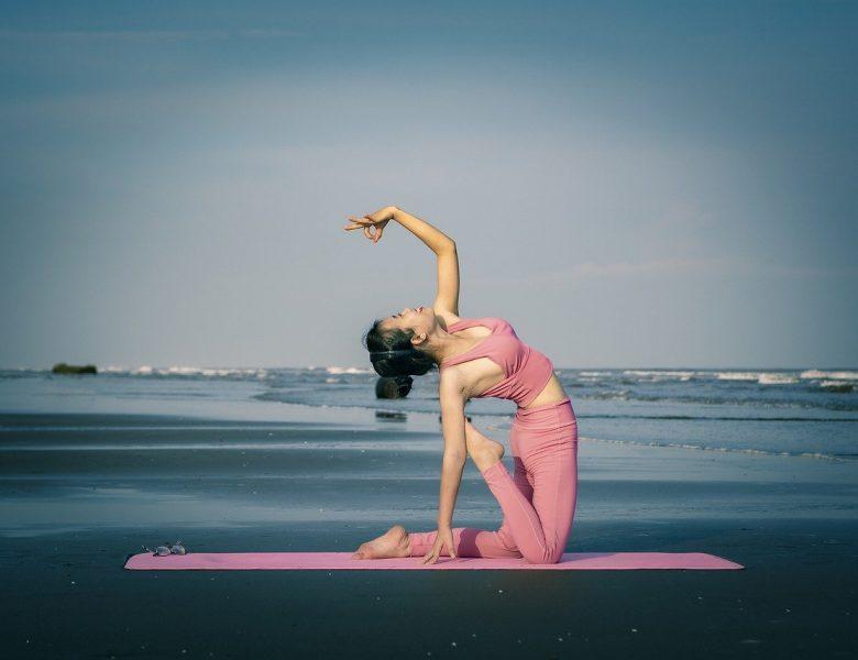 5 bonnes raisons de vous mettre au yoga