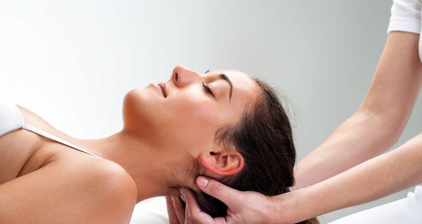 L'ostéopathie pour en finir avec la cervicalgie