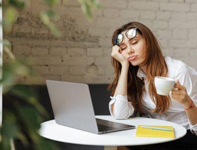 Cinq moyens naturels pour retrouver un sommeil de qualité