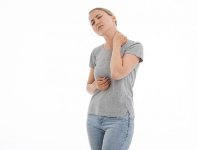 L'ostéopathie pour retrouver un cou en pleine santé après un whiplash
