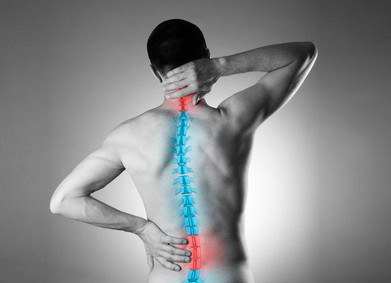 La hernie cervicale : une hernie discale soulagée par l'ostéopathie