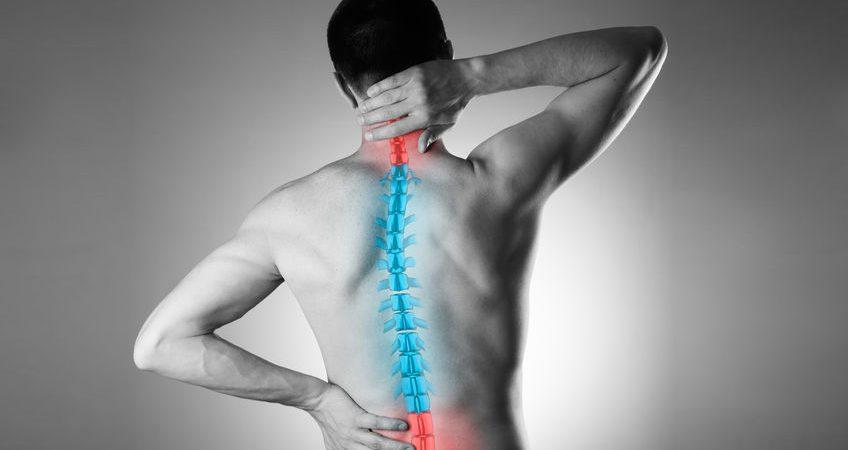 Comment traiter naturellement une hernie discale ?